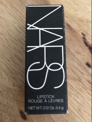 NARS Lipstick - Red lizard