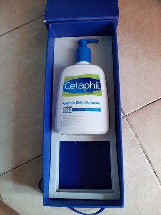 Cetaphil Gentle Skin Cleanser X tokopedia