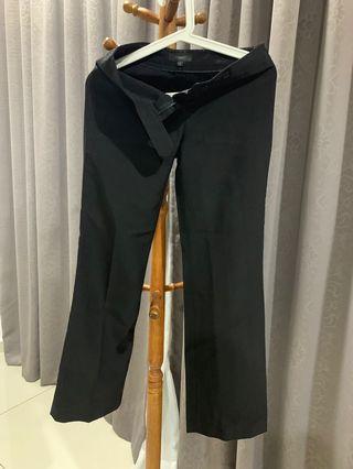 Formal long pants