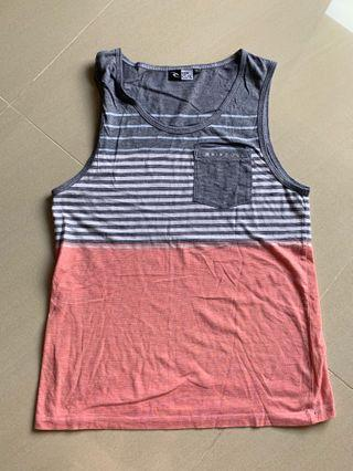 Rip curl tee size 14