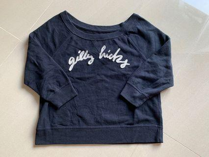 Gilly hicks Sydney top size small
