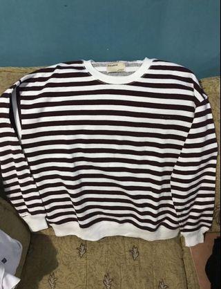 Crewneck / sweater pull&bear