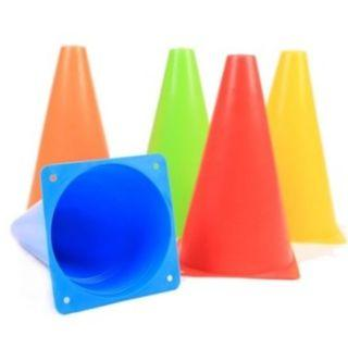 Sports Training Marker Safety Cones