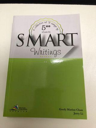 SMART Writings - A Collection of 72 essay NEW