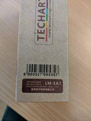 Techart Pro LM-EA7 Leica M to Sony E FE adapter