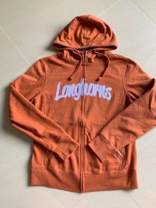 Hoodie longhorns
