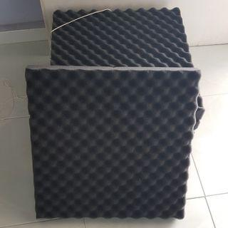 Acoustic Foam - Room Treatment