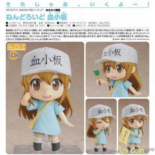 Nendoroid Platelet by Good Smile Company
