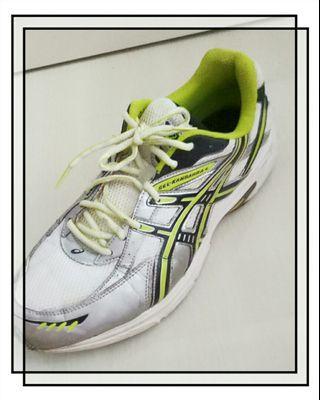 🚚 Asics Running Shoes ( FREE Mailing!😊 )