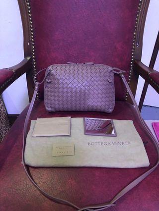 💯Original Bottega Veneta sling bag