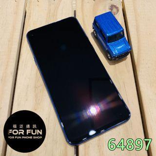 🌈(二手保固超久)SAMSUNG Galaxy A8s 藍色,外觀9成5新非常漂亮,有實體店面提供無壓力無卡分期歐!