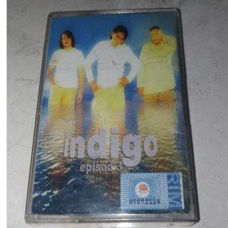Kaset Indigo (malay)