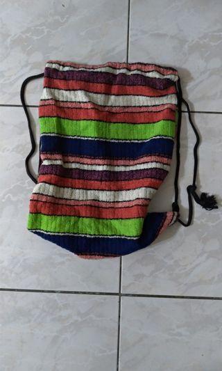 束口袋包包