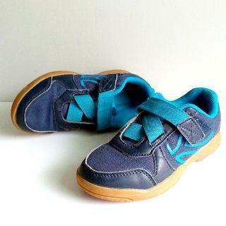 [超好穿] 迪卡濃兒童自黏式運動鞋