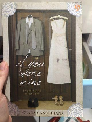 Novel if you were mine