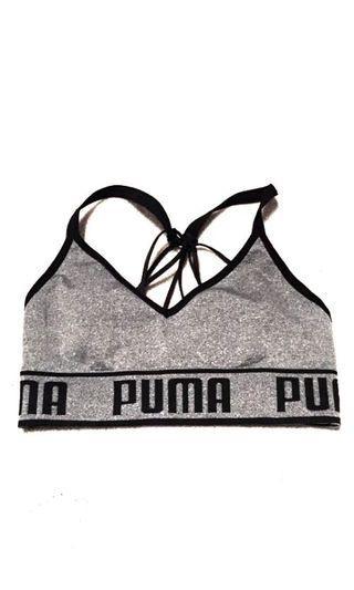 Puma sports bra/bralette (XS)