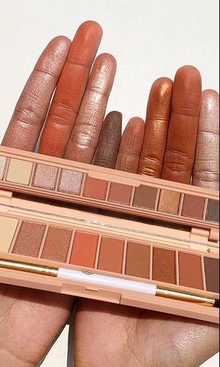 Demure Eyeshadow Palette