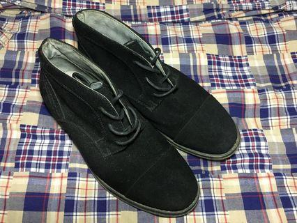 Julius Marlow Suede Shoes