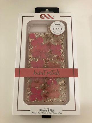 Casemate brand new iPhone 7/8+ case