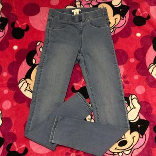 H&M Jeans (only used once)
