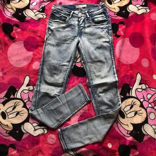 Preloved SM Branded Pants (True Love)