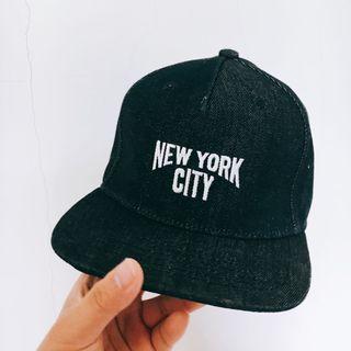 GU 帽子