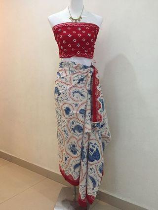 🚚 Batik Sarong