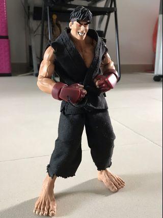 Evil Ryu limited edition