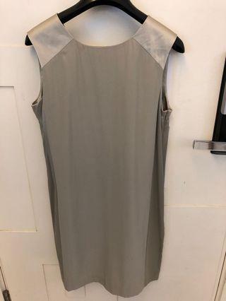 Jeanne Pierre dress