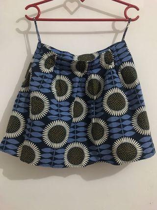 Mini Skirt Summer