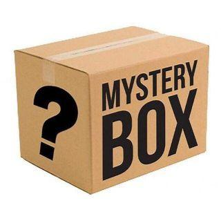 Mystery Gift Box - 5 pieces of dress