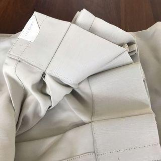 (RESERVED) Day and Night Curtains   100% Block Light