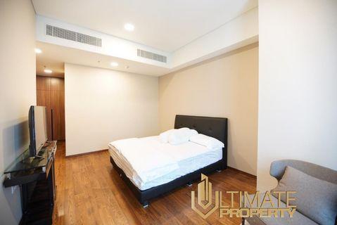 For Rent Apartment Anandamaya Residence