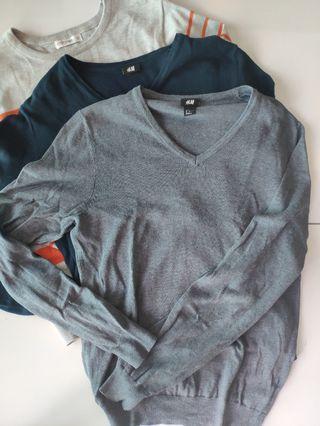 Sweatshirt package sweaters