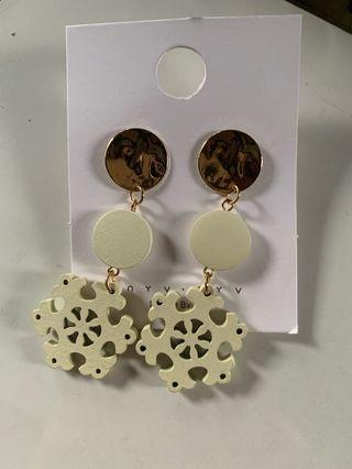 Fashion earings!