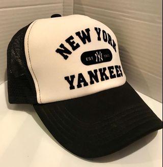 Yankees Cap帽