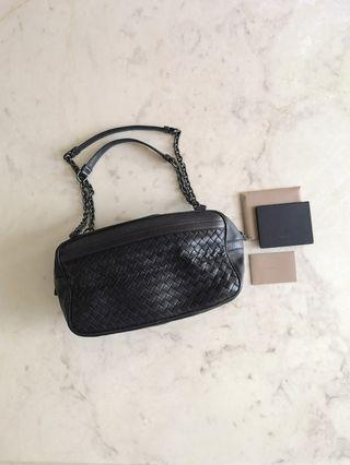 Bottega Veneta Bowler Bag
