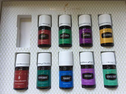 Ready Stock Young Living Essential Oil