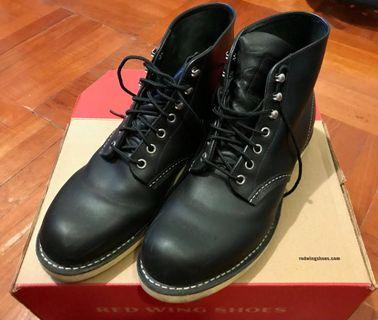Red Wing Shoes D8165