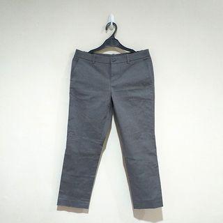 Uniqlo Grey Pants