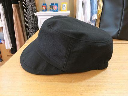 【簡約造型帽】