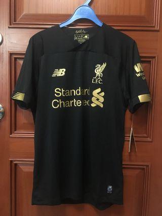 New Balance Liverpool FC 2019/20 Home GoalKeeper Jersey