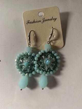Fashion earing