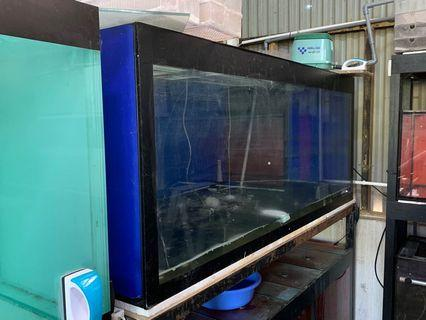 """Fish tanks to give away FOC 62525 and 5220"""" tank only.(reserved)"""