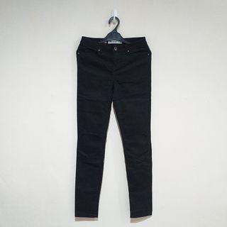 Newlook Black Skinny Jeans