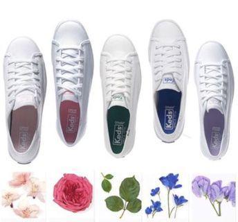 Keds triple sneaker 👟 波鞋