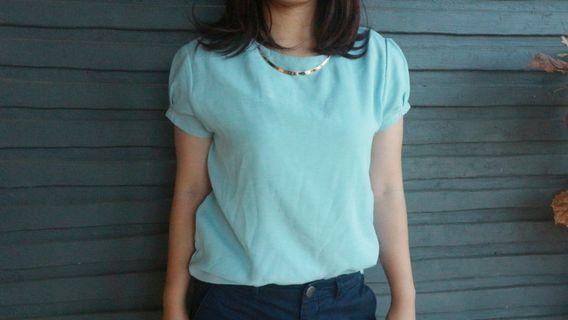Tosca Top Necklace