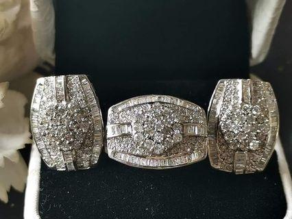 Natural Real Diamonds