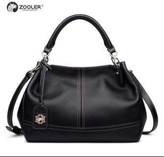 Zooler shoulder bag