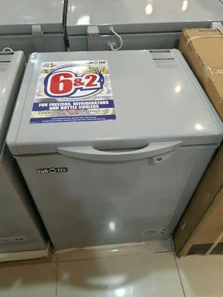 Brandnew Eurotek Chest Type Freezer